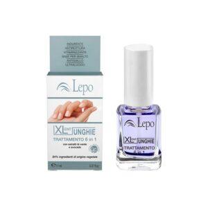 Xlent tratamineto de uñas 6 en 1 Lepo