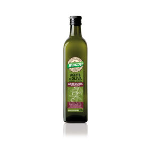 Aceite de Oliva Virgen Extra Arbequina Bio 750ml Biocop