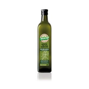 Aceite de Oliva Virgen Extra Hojiblanca Bio 750ml Biocop