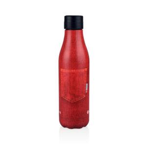 Botella Termo Inox Rouge Jean 500ml Les Artistes Paris