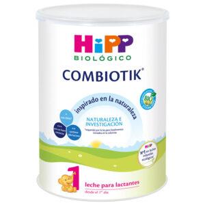 Combiotik 1 Leche para lactantes Bio 800g Hipp