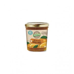 Confitura Extra de naranja amarga bio 320g Biocop