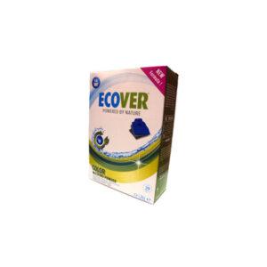 Detergente en polvo color 1,2 kg Ecover