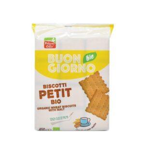 Galletas de trigo petit bio 450g La Finestra