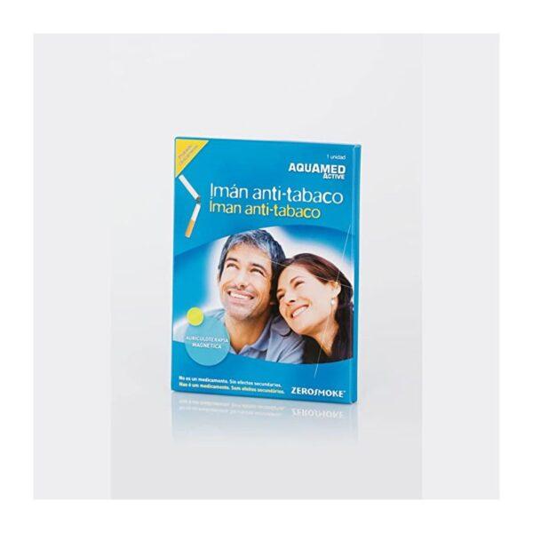 Iman antitabaco 1 unidad Aquamed Active
