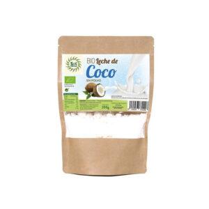 Leche de coco en polvo bio 200g Sol natural