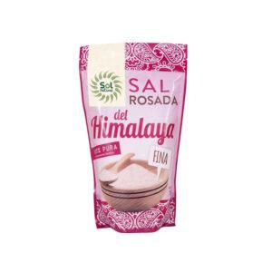 Sal del Himalaya Fina 1 Kg Sol Natural