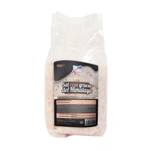 Sal del himalaya gruesa 1 kg La Finestra