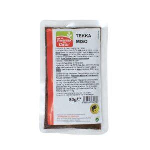 Tekka (condimento de miso y raices) 80g La Finestra