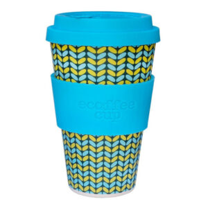 Vaso bambú Norweaven 400ml Ecoffee cup