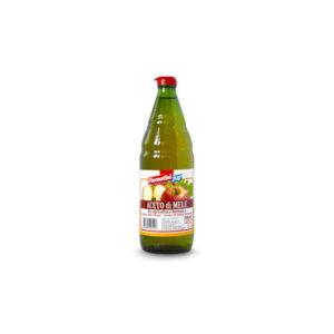Vinagre de manzana Bio 750ml Fiorentini