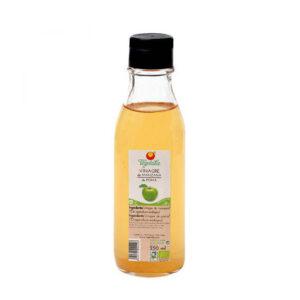 Vinagre de manzana bio 250 ml Vegetalia