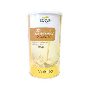 Batido saciante de vainilla 700 mg Sotya
