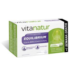 Equilibrio (1 semana gratis) 75 comprimidos Vitanatur