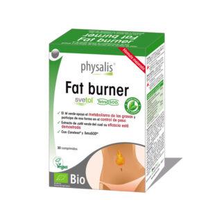 Fat burner bio 30 comprimidos Physalis