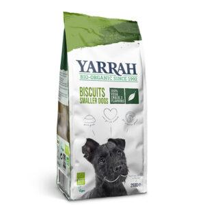 Galletas veganas con algas para perros bio 250 g Yarrah