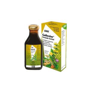 Gallexier herbal 250 ml Salus