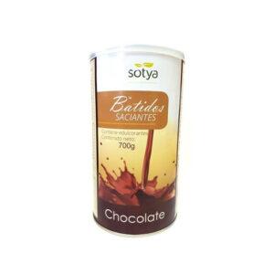Batido saciante de chocolate 700 mg Sotya