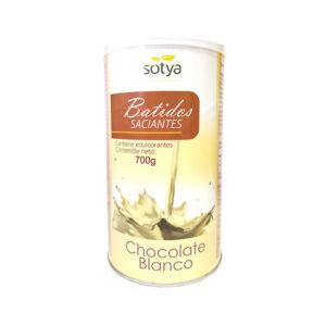 Batido saciante de chocolate blanco 700 mg Sotya