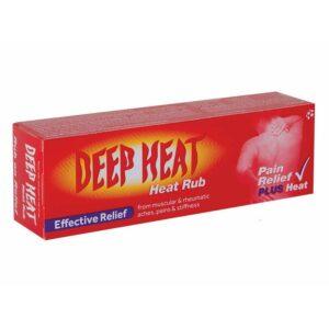 Crema muscular 100g Deep Heat