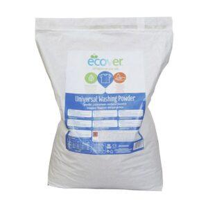 Detergente en polvo universal 7.5kg Ecover