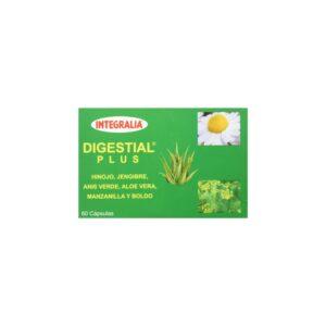 Digestial Plus 60 capsulas Integralia