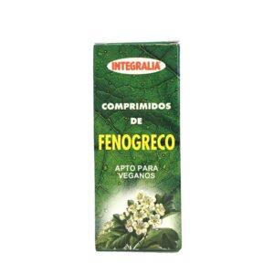 Fenogreco 500mg 60 comprimidos Integralia