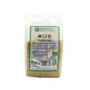 Mijo grano bio 500g Kromenat