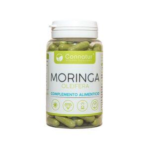 Moringa Oleifera Bio 120caps Connatur
