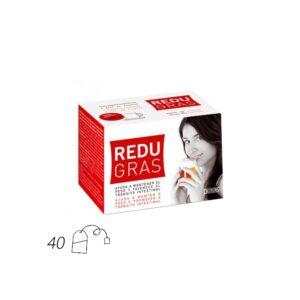 Redugras Infusion 40 filtros Deiters