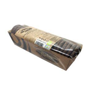 Galletas cacao chips de chocolate Bio 240g Belsi
