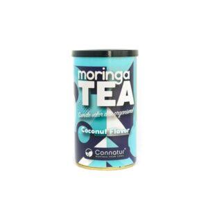 Moringa Tea Coconut 12 piramides Connatur