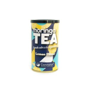 Moringa Tea Lemon 12 piramides Connatur