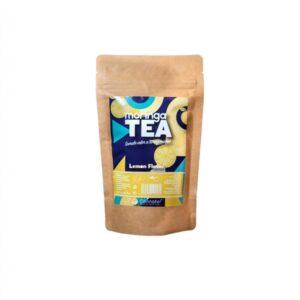 Moringa Tea Lemon 25g Connatur