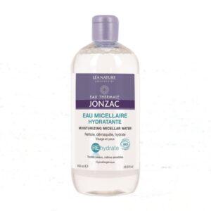Agua micelar hidratante Rehydrate Bio 500ml Eau Thermale Jonzac