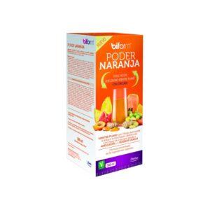 Biform Poder Naranja 500ml Dietisa