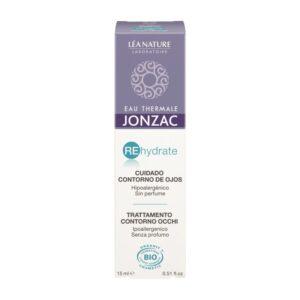 Contorno de ojos hidratante Rehydrate Bio 15ml Eau Thermale Jonzac