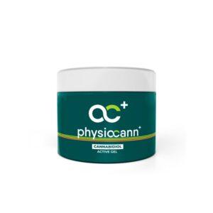 Physiocann Gel Activo CBD Fisioterapia 300ml Cannactiva