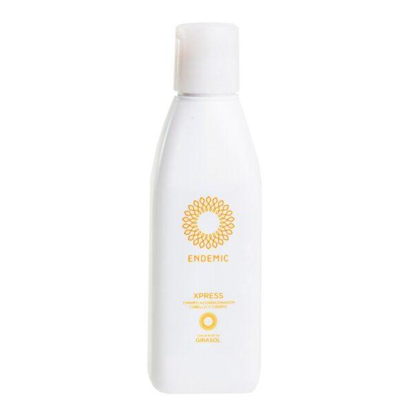 Champu acondicionador cabello y cuerpo XPRESS 250ml Endemic