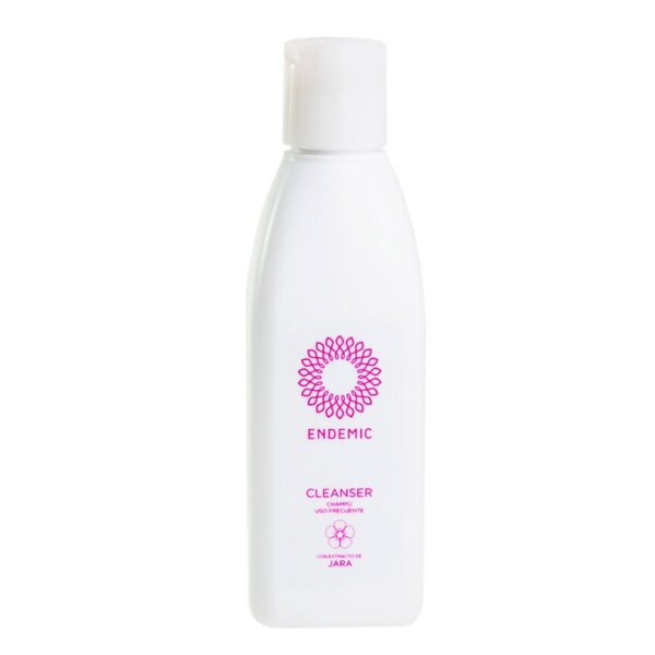 Champu uso frecuente CLEANSER (Curly) 250ml Endemic