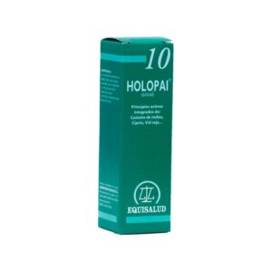 Holopai 10 (Circulacion-Varices) 31ml Equisalud