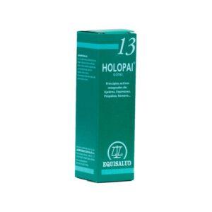 Holopai 13 (Antibiotico-Antiinfeccioso) 31ml Equisalud
