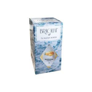 Bebida soluble Mandarina 15x9g Bragulat