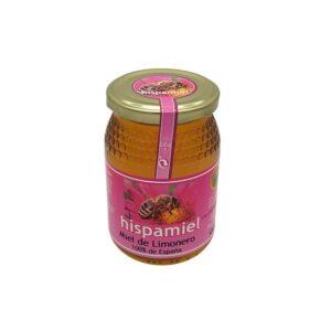 Miel de Limonero 500g Hispamiel