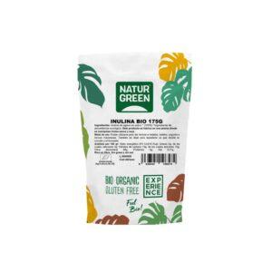 Inulina Bio 175g NaturGreen