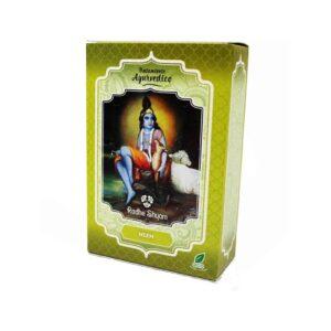 Neem tratamiento capilar natural 100g Radhe Shyam
