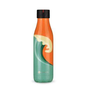 Botella Termo Inox wave 500ml Les Artistes Paris