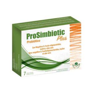 Prosimbiotic Plus 7 sobres Bioserum