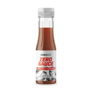 Salsa chili dulce Zero 350ml BiotechUSA