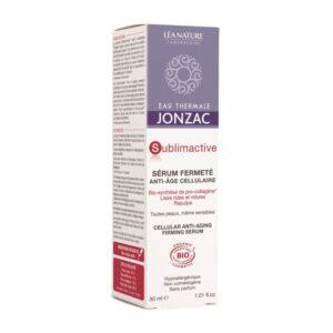 Serum antiedad concentrado hialuronico Sublimactive 30ml Eau Thermale Jonzac